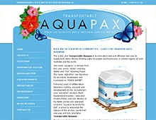 www.aquapaxaustralia.com