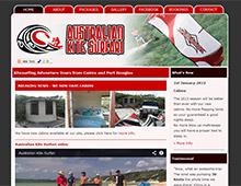 Australian Kite Sufari