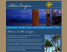 www.blueescapes.com.au