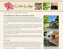 www.cedar-lodge.com.au