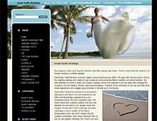 www.southpacificweddings.com.au