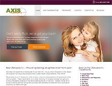 AXIS-Chiropractic