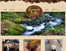 kurandarainforestcoffee
