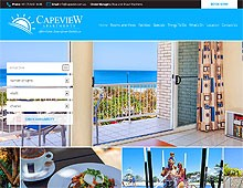 CapeviewApartments