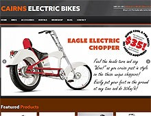 CairnsElectricBikes