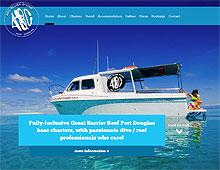 CharterBoatPortDouglas