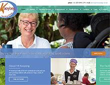 Cairns Nursing Home Websites