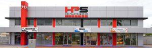 HPS Contractors New Website - RJ New Designs
