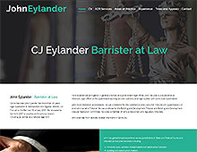 Cairns Barrister