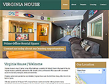Virginia House Website Cairns