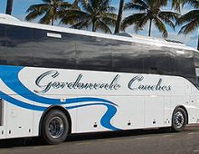 gordonvalecoaches