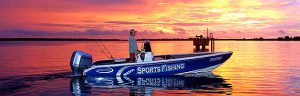 Weipa Sports Fishing Website