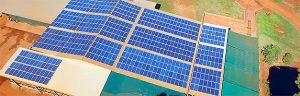Replenishable Energy Website