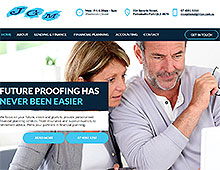 Cairns Accounting Website