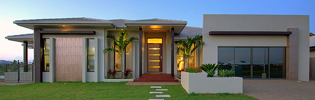 Cairns Builder Website