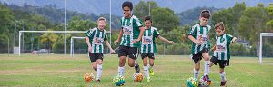 Caravella Football Academy New Website