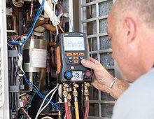Cairns A/C & Refrigeration Website