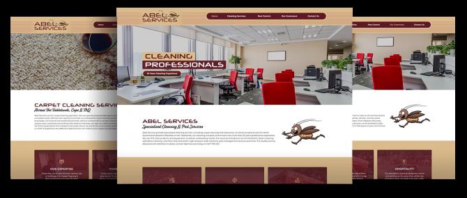 Abel Services