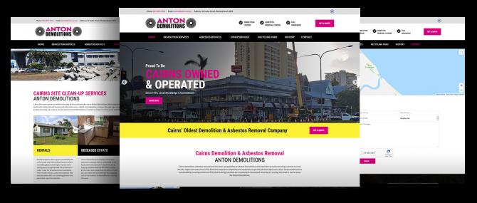 Anton Demolitions