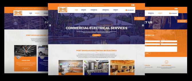 BH Electrics