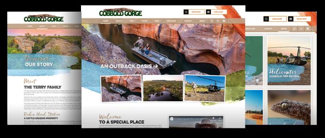 Cobbold Gorge Tours