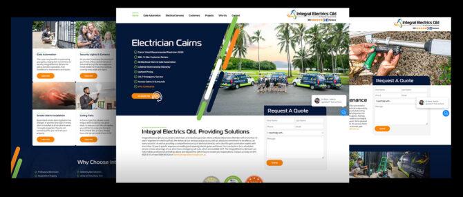 Integral Electrics Qld