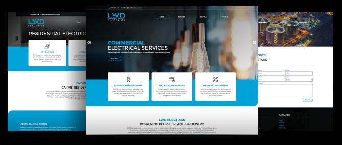 LWD Electrics