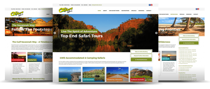 Oz Tours Safaris