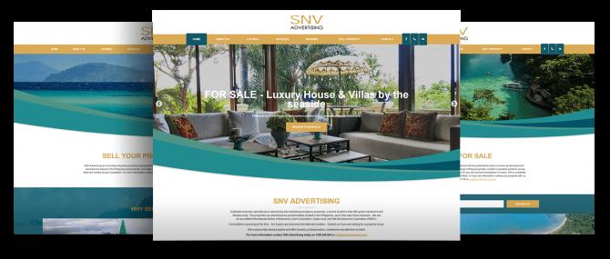 SNV Advertising