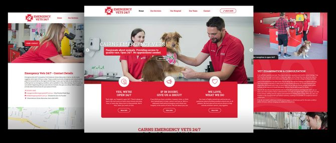 Cairns Emergency Vets