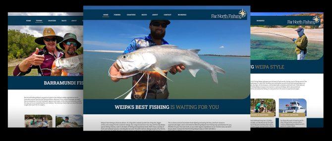 Far North Fishing Weipa