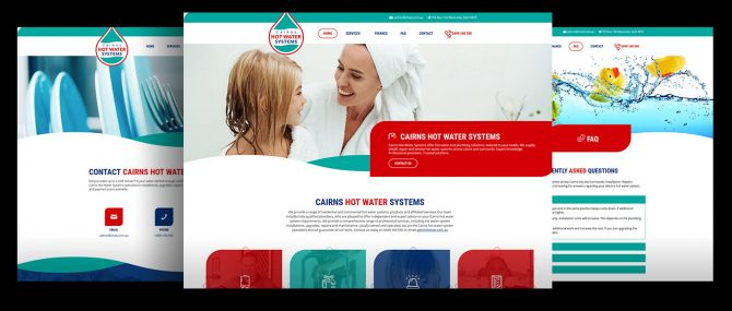 Cairns Hot Water Systems