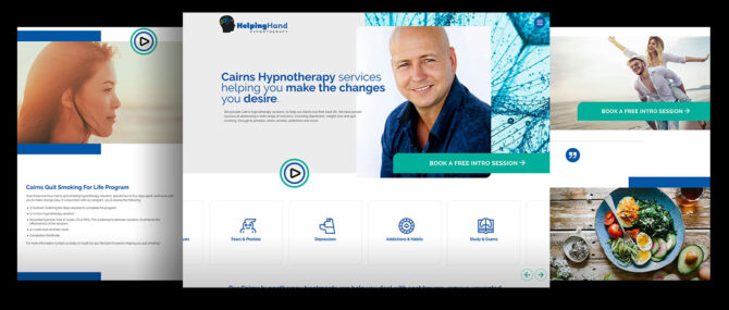 Helping Hand Hypnotherapy
