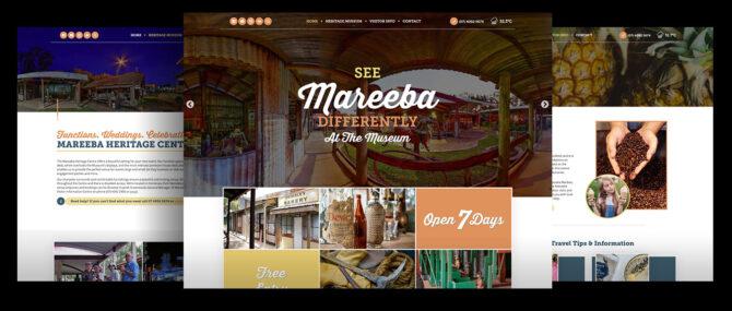 Mareeba Heritage Museum & VIC