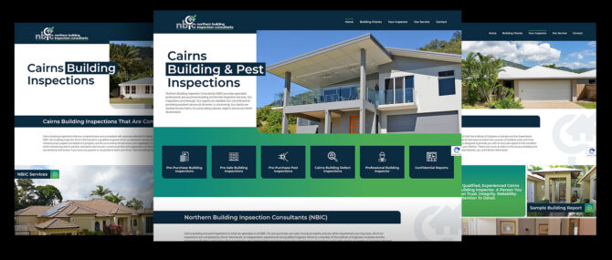Northern Building Inspection Consultants