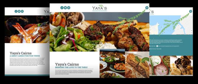 YaYa's Hellenic Kitchen & Bar
